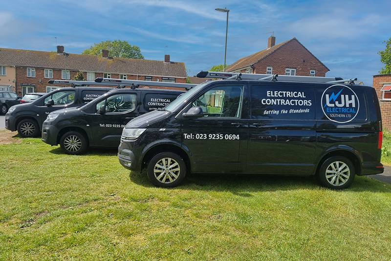 LJH Electrical